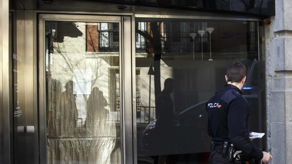La CNMV interviene la sociedad gestora de Banco Madrid