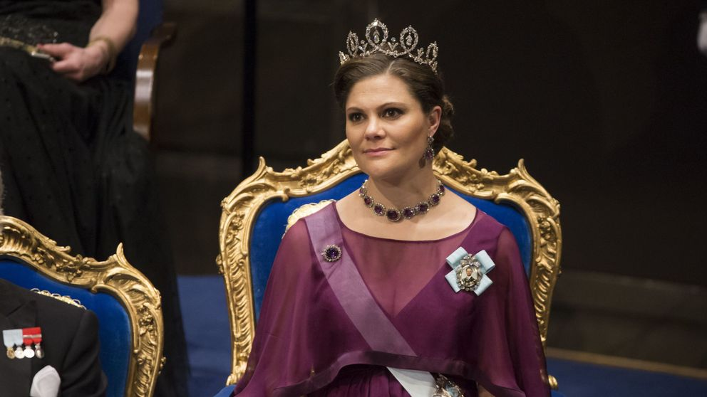 La última (y discutida) decisión de Victoria de Suecia sobre su embarazo