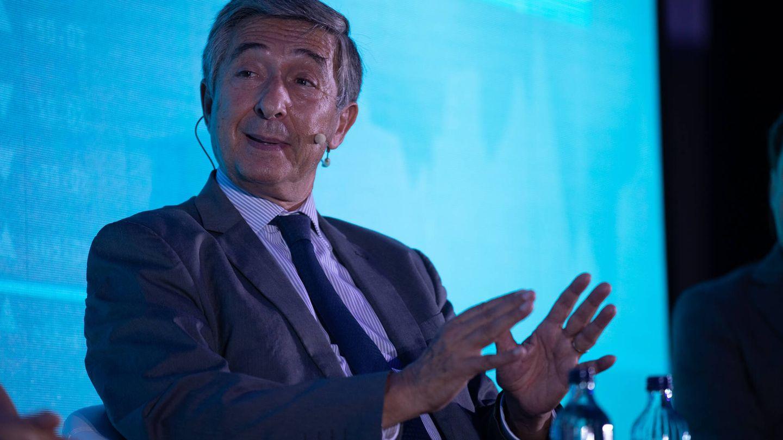 Francisco Mochón, presidente de Corporación Tecnológica de Andalucía.