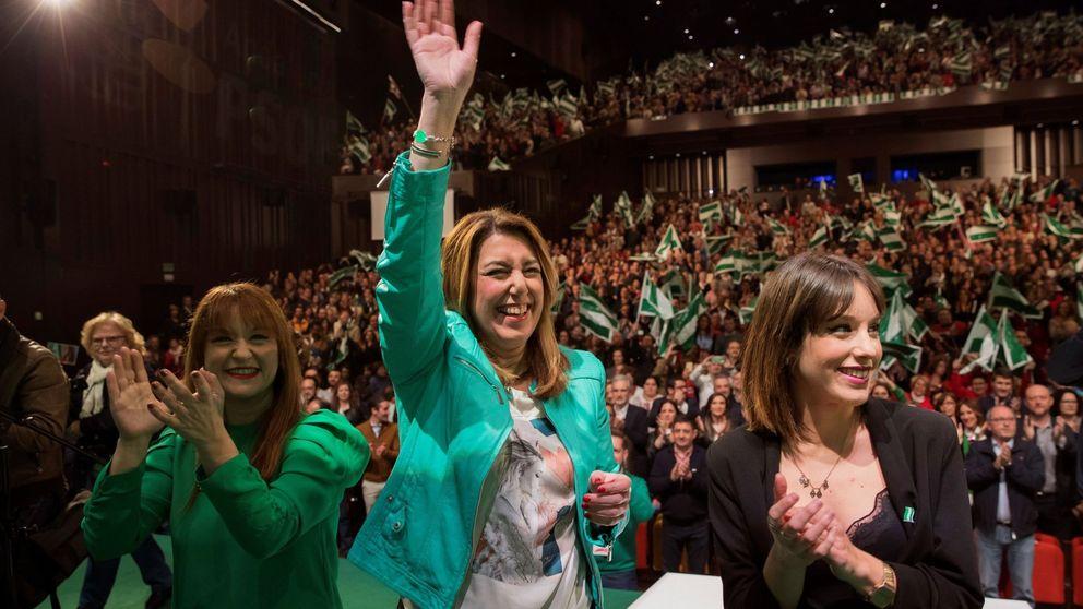 28-F: Díaz avisa de que contra Andalucía no hay una España con futuro