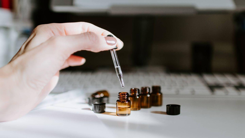 La cosmética natural tiende a confundirse con la cosmética limpia. (Unsplash)