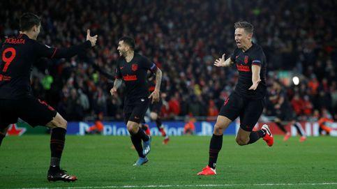Qué tiene que ver la victoria ante el coronavirus y el Atlético de Madrid