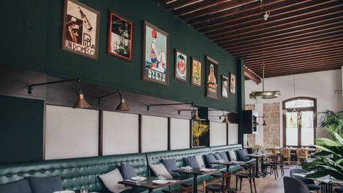 Andana: gastronómico punto de partida en Palma