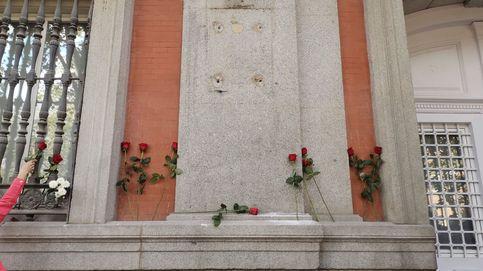 El TSJM obliga al Ayuntamiento de Madrid a retirar las placas de Prieto y Largo Caballero