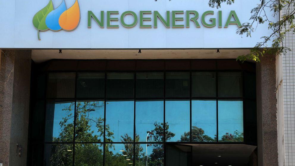 Iberdrola busca colocar en bolsa su filial de Brasil con una valoración de 4.500 M