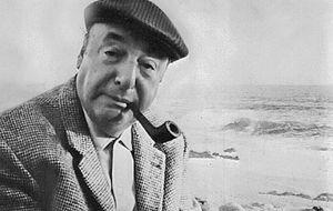 Versos a los postres, los inéditos de Neruda