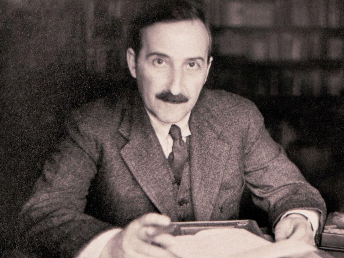 Foto: Stefan Zweig
