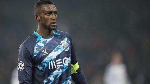 El Oporto confirma que el Atlético pagará la cláusula de Jackson Martínez