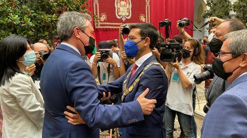 El PSOE toma Granada con la traición del exalcalde de Ciudadanos a Arrimadas