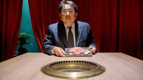 El 'pastor' que ideó la dieta perfecta en busca de la carne más exclusiva de Japón