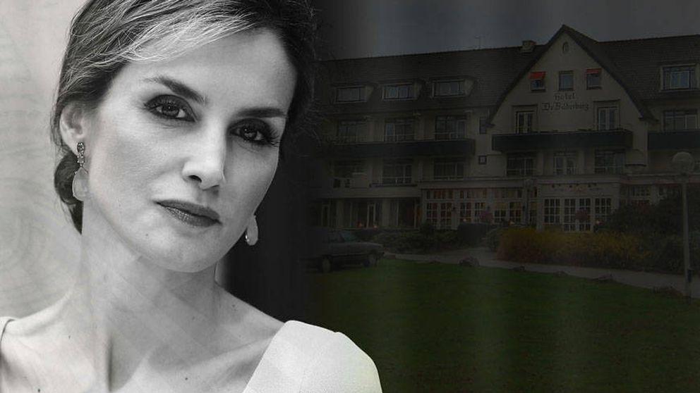 ¿Es Doña Letizia el relevo de la Reina Sofía en el club Bilderberg?