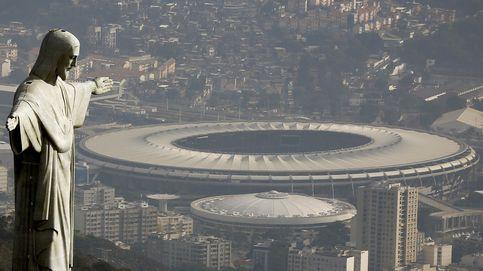 Un gran desfile de moda para la ceremonia inaugural de Río