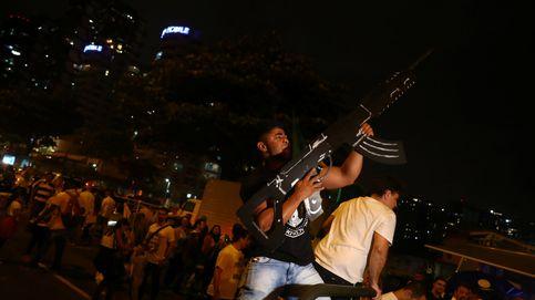 O los de izquierdas se van del país o irán a prisión: el éxodo que alienta Bolsonaro