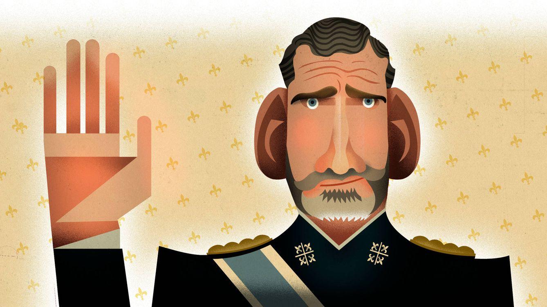 La monarquía como tabú