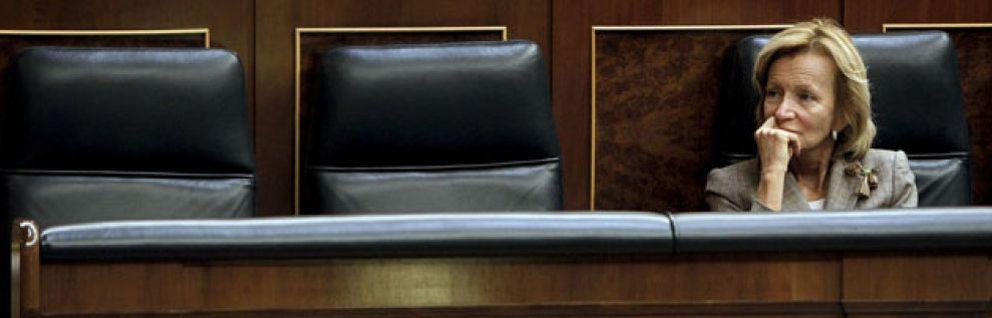 Foto: El Gobierno rechaza tocar las sicavs pero negocia subir el IRPF a las rentas más altas
