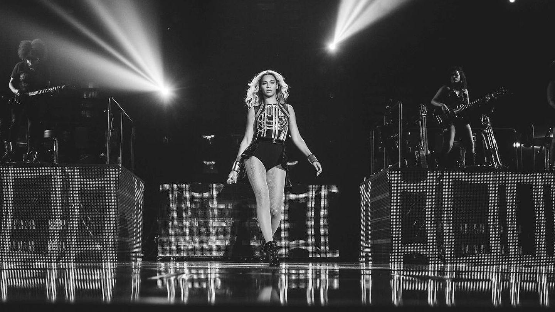 Imagen: Beyoncé.