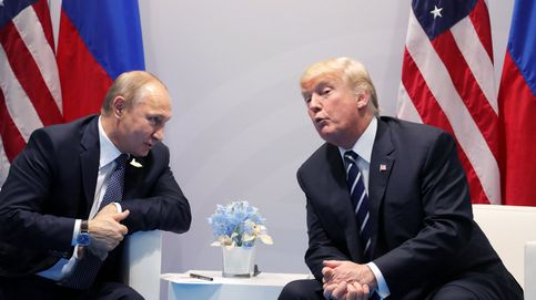 Trump firma la ley de las nuevas sanciones a Rusia por su presunta injerencia electoral