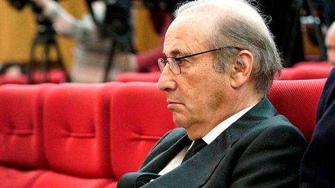 Francis Franco, condenado a 30 meses de prisión