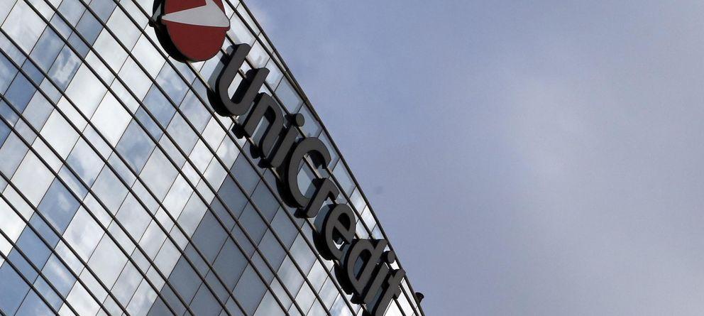 Foto: Unicredit, en conversaciones con Santander para combinar sus gestoras de fondos