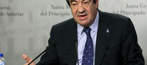 Foto: Francisco Álvarez Cascos. (Efe)