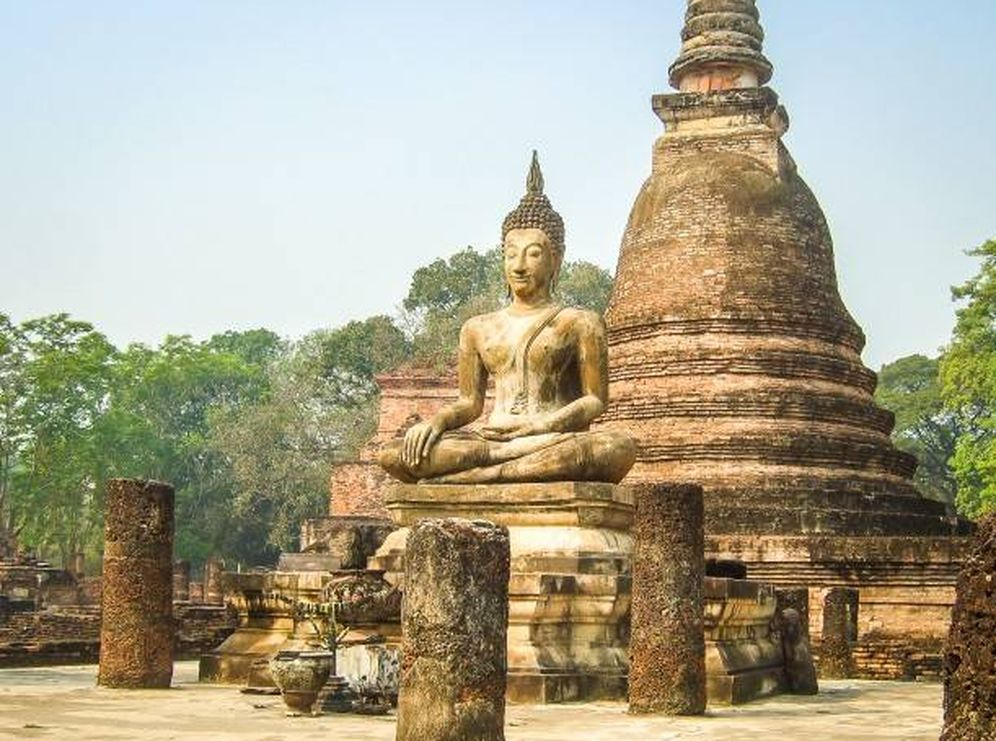 Foto: NH empieza a mandar a directivos europeos a Tailandia (y viceversa).