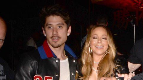 Mariah Carey, de nuevo soltera: rompe con el bailarín Bryan Tanaka