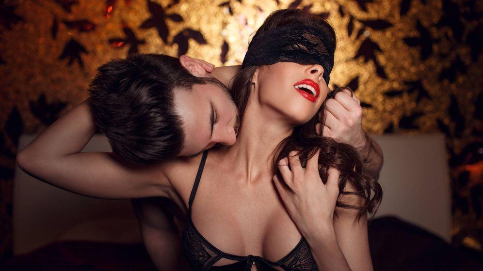 Foto: La dominación de la pareja es una de las fantasías estrella. (iStock)