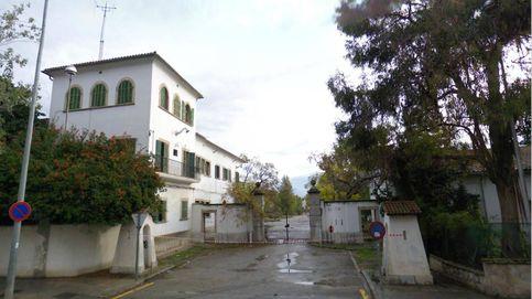 Un antiguo cuartel, una subasta y 830 VPO, la pelea entre Defensa y el Govern Balear