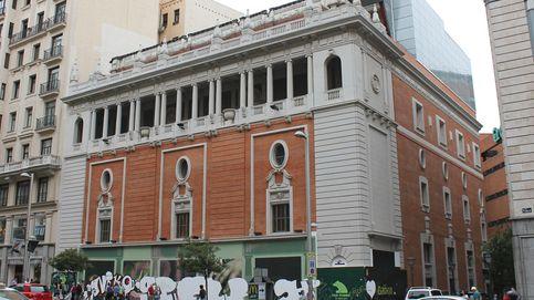 El Palacio de la Música sale a escena tras caducar su exclusiva con Renta