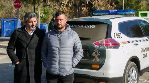 Continúa el rescate de Julen: la búsqueda del niño que cayó a un pozo en Málaga, en imágenes