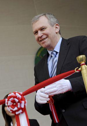 El primer ministro belga Yves Leterme presentará hoy la dimisión