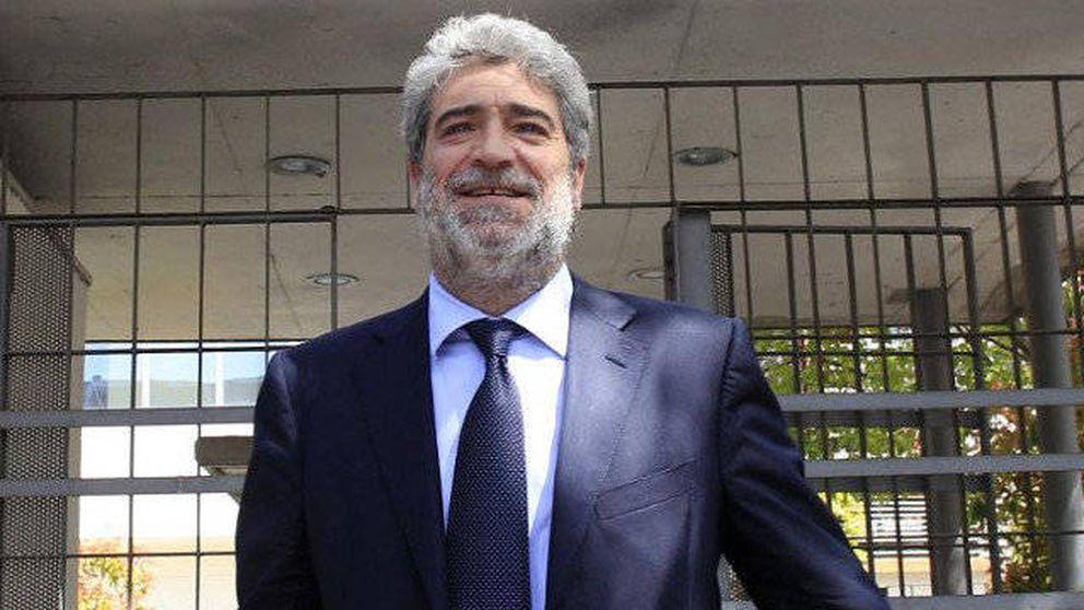 Díaz Ayuso recupera a Miguel Ángel Rodríguez como jefe de gabinete