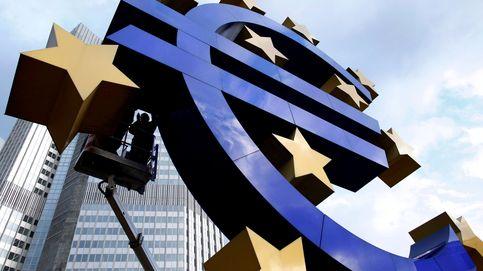 Los bancos españoles arrastran al Ibex tras la revisión anual del BCE