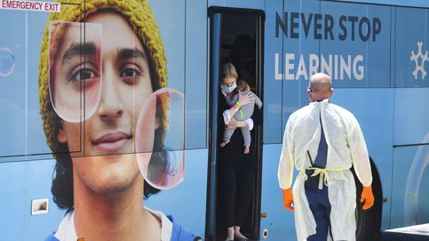 Cuarentena obligatoria para los australianos repatriados