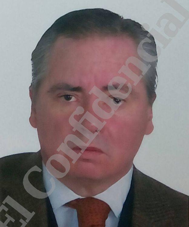 Foto: José María Aristrain de la Cruz. (El Confidencial)