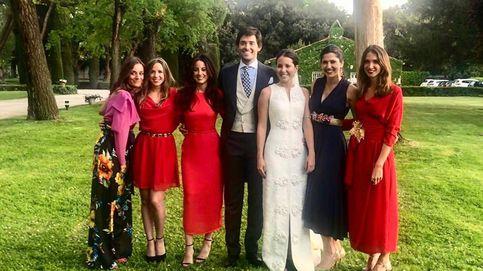 ¡Por fin se han casado! Todos los detalles de la boda hija de Ignacio González