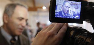 """Post de Terapia anti-Putin en Nueva York: """"Rusia está dirigida por un terrorista"""""""