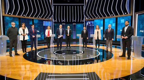 Dos escenarios para Cataluña tras sus elecciones más inciertas