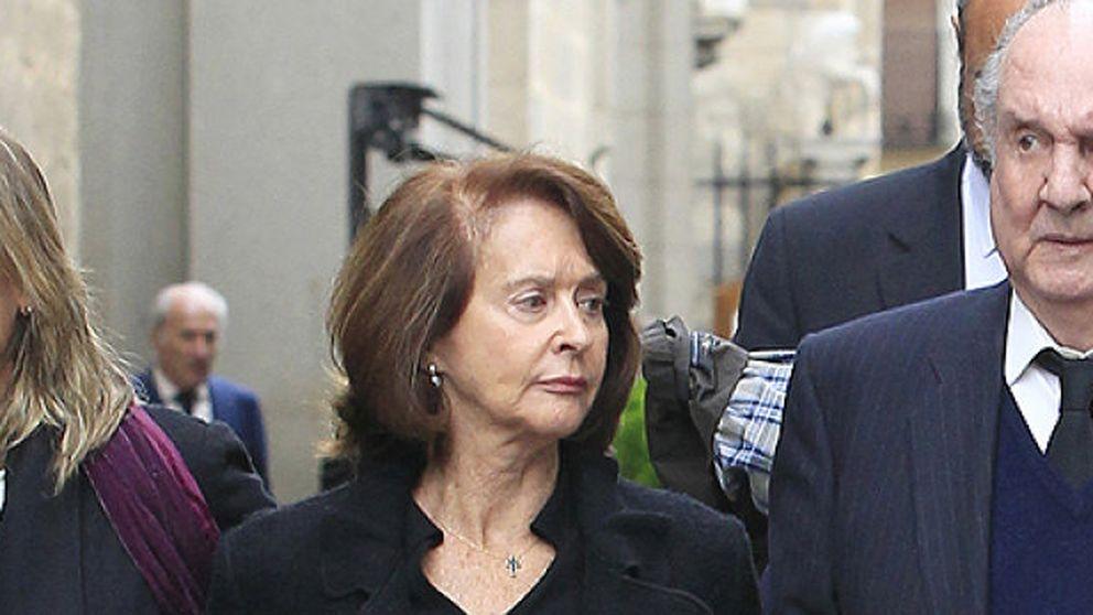 La hermana del fallecido Íñigo de Arteaga niega conflictos familiares