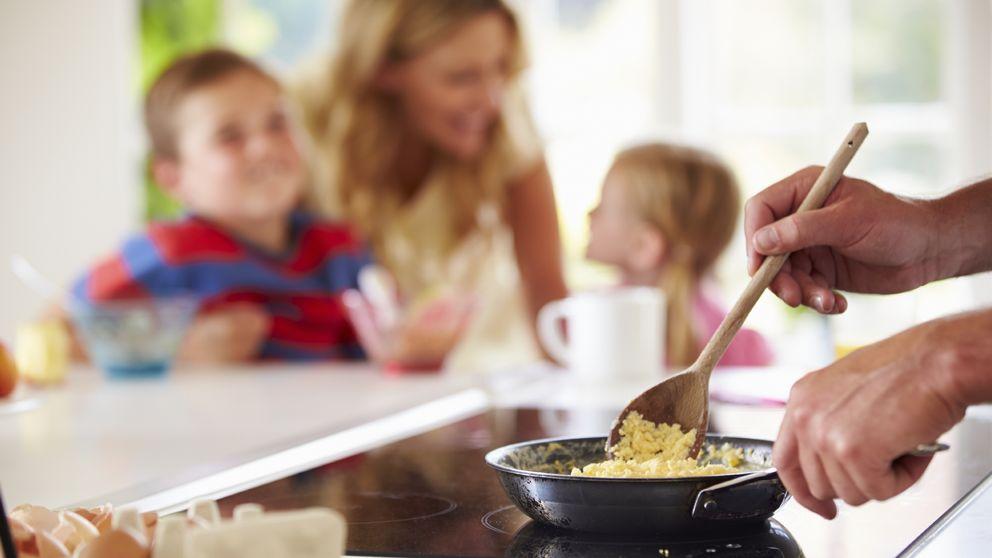 Cinco ideas para preparar un desayuno que te ayude a adelgazar