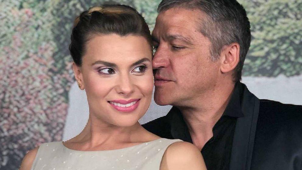 Gustavo González responde ante la supuesta infidelidad de María Lapiedra