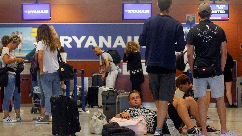 'Efecto Ryanair': la compañía más odiada es la que más pasajeros mueve en España