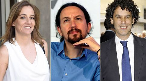 Así cayó el tuitero acosador de la canalla roja: Iglesias, Tania Sánchez o Zerolo