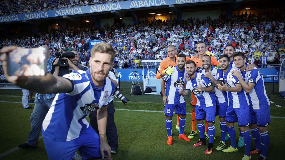 Mil fichajes en un mes: las nuevas caras del fútbol español