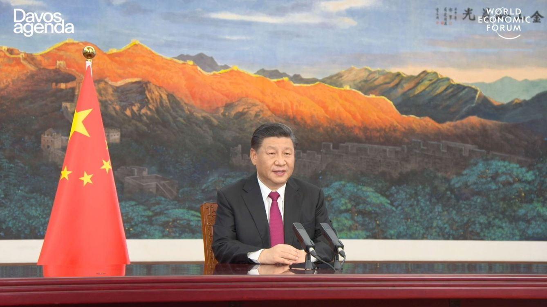 La mano tendida (y tramposa) de Xi Jinping para limar asperezas con Joe Biden