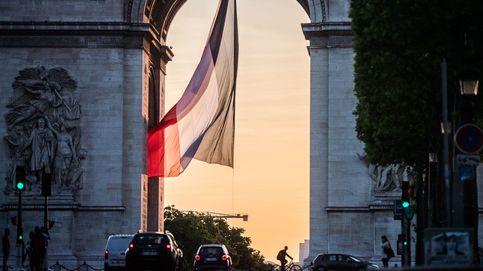 El Banco de Francia anticipa una caída del PIB del 10,3% en 2020