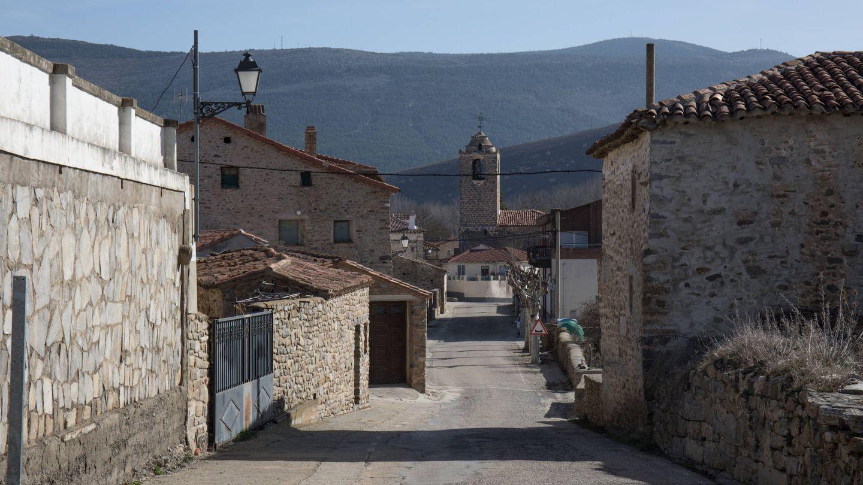 Villar del Río es la capital de la parte soriana del valle del Cidacos. (D.B.)