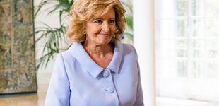 Post de El 'look' de María Teresa en el programa en que sacó del armario a Toñi Moreno