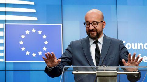 Los 'indepes' confían en su 'amigo' y 'aliado' Charles Michel para internacionalizar el 'procés'