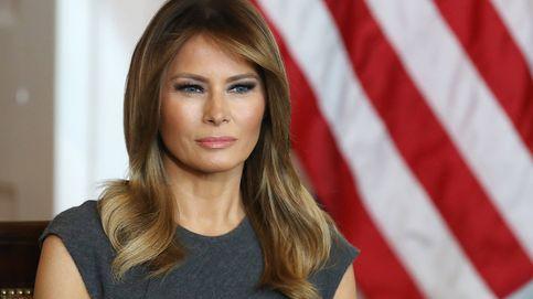 La última guerra de Melania Trump se vuelve en su contra